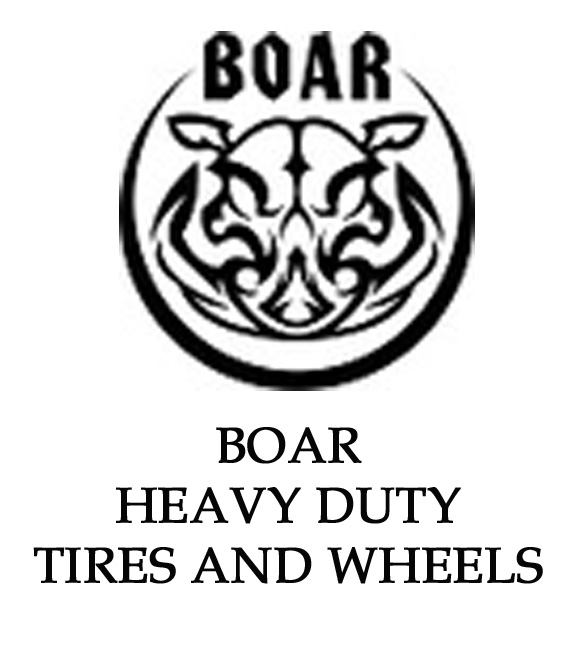 BOAR TIRES & WHEELS